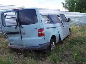 Volkwagen T5