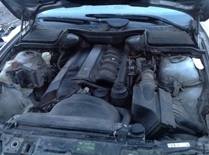 Двигатель для BMW 523