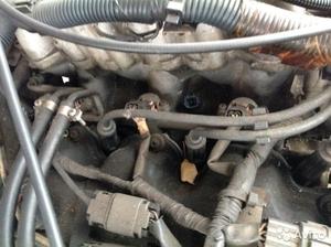 Двигатель на Ниссан Подфандер 1998 г