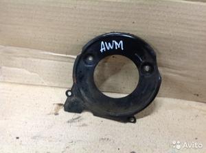Кожух защитный грм на двс AWM 170 л.с