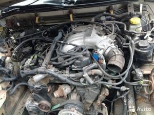 Двигатель для Infiniti QX4