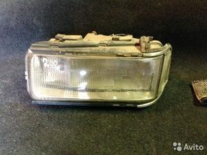 Фара правая Audi 200