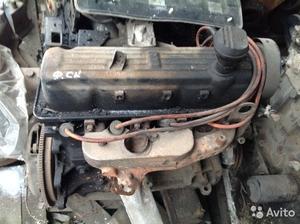Двигатель на Ford Scorpio 1985-1991 г