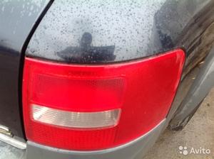 Стоп правый на Audi Allroad 2000-2004 г. в