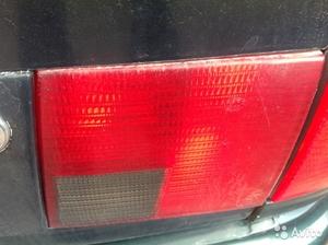 Фонарь крышки багаж. прав на audi A6 C4 1996 г. в
