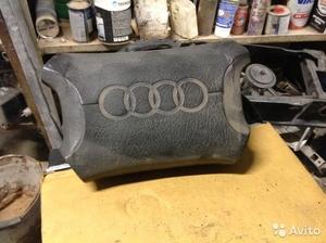 Подушка руля на Audi 100 C4 1991-95 г