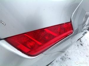 Задний правый стоп Nissan Murano 2005 г.в
