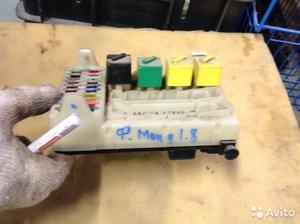 Блок предохранителей для Ford Mondeo 1.8