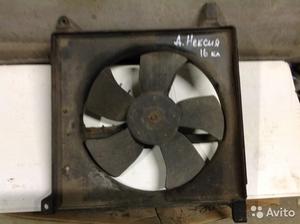 Вентилятор для Деу Нексия 2005 г. 16 клапанный