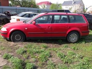 Volkswagen Passat 2002 г.в.