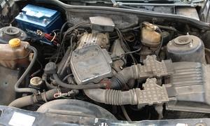 Двигатель для Ford Scorpio