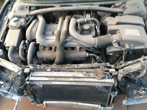 Двигатель на Volvo S80
