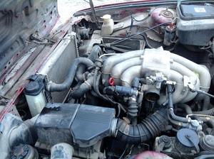 Двигатель для BMW Е34