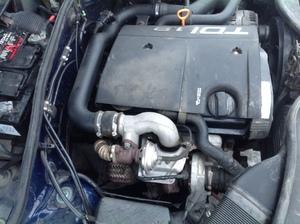 Двигатель для Vokswagen Passat B5 1998 г.в.