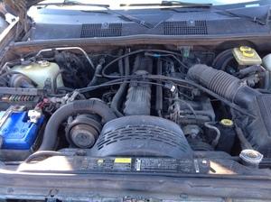 Двигатель для Jeep Grand Cherokee