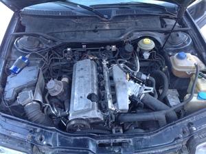 Двигатель для Audi 100 S4