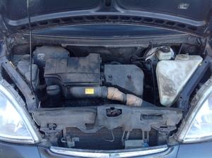 Двигатель для Mersedes A140