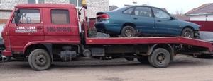 Mazda 626 хэчбэк