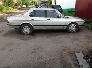 BMW 1983 г.в.