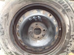 Колёса на Volkswagen Passat B 3,4, Volkswagen Golf 3