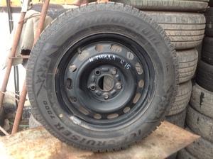 колёса для Nissan Tiida R15