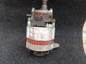 Генератор для FORD TRANZIT V-2.5 дизель