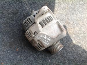 Генератор для AUDI А4 V-1.8 турбо