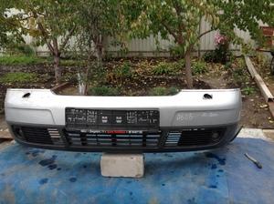 Бампер передний Audi А6 С5