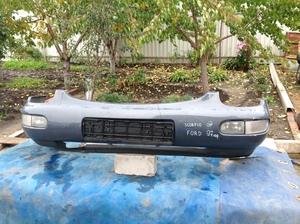 Бампер передний Ford Scorpio II