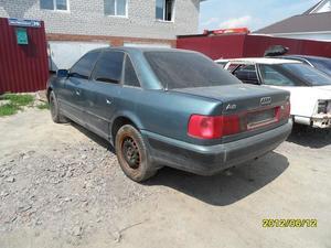Audi 100 МКПП 2,3