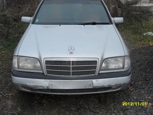 Mercedes С200