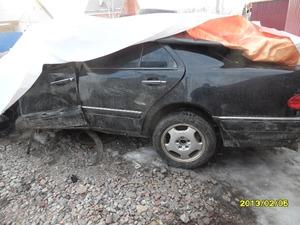 Mercedes 210 Е420