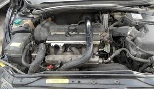 Двигатель для Volvo
