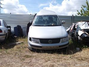 Volkswagen B5