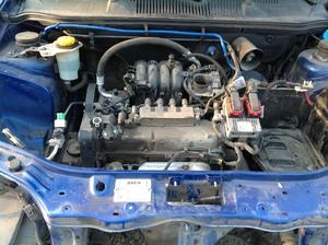 Двигатель для FIAT Albea 2008 года