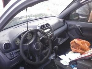 Toyota rav 4 II