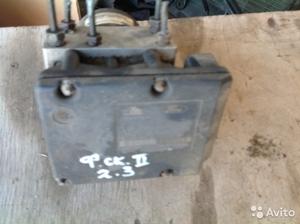 Блок ABS на Ford Scorpio 2 2.3