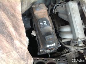 Двигатель 1.8 ABS
