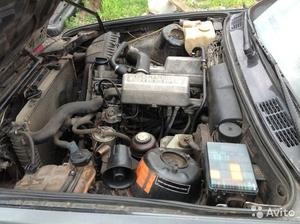 Двигатель для BMW E34