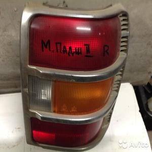 Стоп правый на Мицубиси Паджеро 2