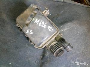 Корпус воздушного фильтра на Mazda 626 1992 г