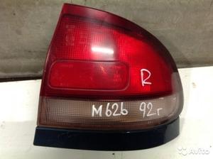 Стоп правый на Mazda 626 хэчбэк 1992 г.в