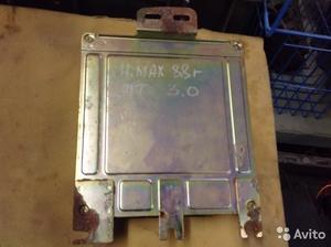 Блок управления на Nissan Maxima 3.0 1988 г