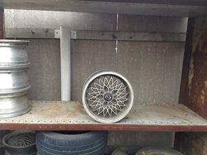 Комплект литых дисков на 15 для Mazda 626