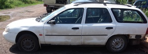 Ford Mondeo 1999 г.в.