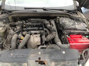 Двигатель для Peugeot 407
