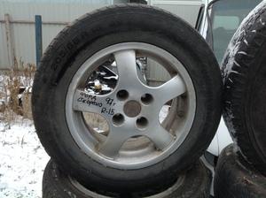 Колёса для Ford Scorpio R15