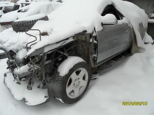 Audi A6 1998 МКПП 1,8 турбо
