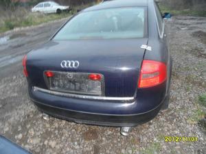 Audi А6 2000 МКПП 1,8 турбо