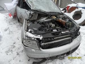 Audi A4 1997 МКПП 1,6